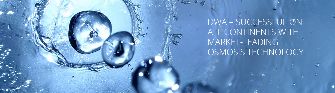 Header image reverse osmosis systems